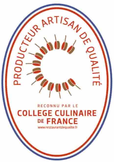 logo collège culinaire france