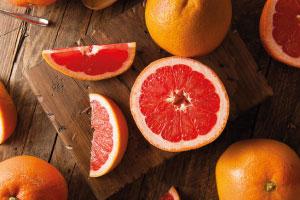 fruits pamplemousse mars