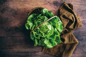 légume salade mars